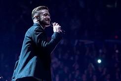 Timberlake touches down at Chesapeake