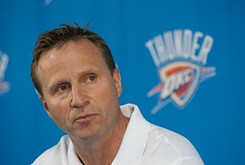 Updated: Thunder fires Scott Brooks as head coach