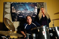 Local documentarian makes film about Randy Castillo