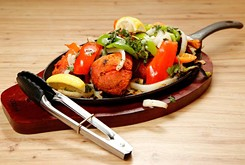 Manna Cuisine of India offers a taste of Northern India