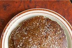 Food Briefs: <em>Pancakes & Booze</em>, Twelve Oaks Restaurant and more