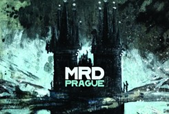 "MRD makes a ""comeback"" with second album"
