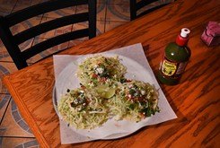 Food briefs: Chiltepe's Taco Joint, Klemm's Smoke Haus, Organic Squeeze and more