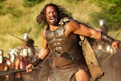 Film review: <i>Hercules</i>