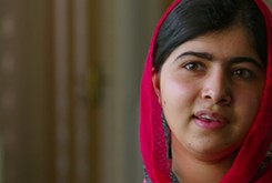 Documentary follows brave Pakistani education activist