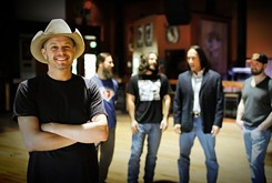 Jason Boland & The Stragglers release new album