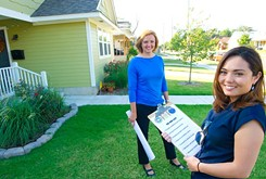 City's strategic neighborhood plan takes planning to new level