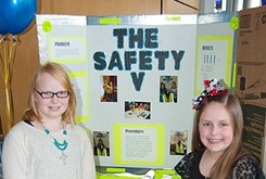 Student Inventors Exposition awards imaginative minds