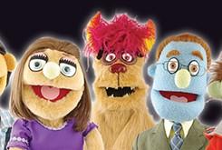 <em>Avenue Q</em> puts adult twist on puppet show format