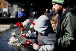 9/11 Memorial opens with OKC bond