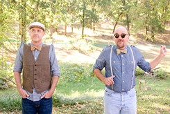 Sugar Free Allstars among entertainment at free Explore the Outdoors events