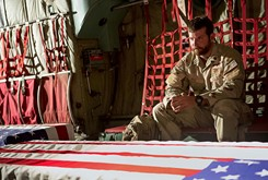 <em>American Sniper</em> hits mark, focuses on soldier's life