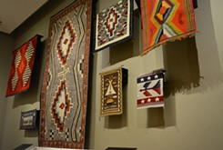 Exhibit explores Native art in Americas