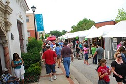 Annual Paseo Festival to bring in thousands to celebrate art, culture