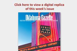 Cover Story: After 50 years, Lyric Theatre is state's premiere performance stage