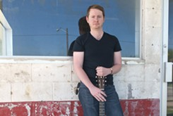 Okemah native John Fullbright writes music with his listeners in mind