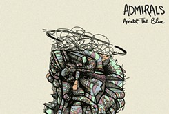 Album review: Admirals &#151; <i>Amidst the Blue</i>