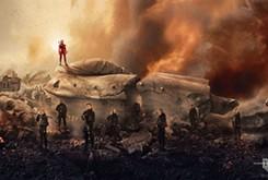 Final installment of <em>The Hunger Games</em> series provides closure
