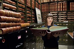 BLOG: Grant will help OKC organize its archives