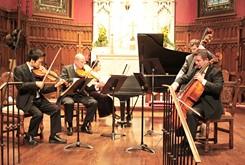 Brightmusic  Chamber Ensemble season in full swing