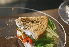 Former tech employees serve up delicious sandwiches at The Sandwich Club