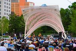 For the past 34 years, Sundays in the metro have been filled with the sounds of the Arts Council of Oklahoma City's Twilight Concert Series.