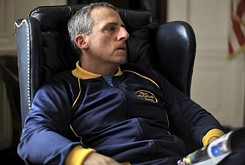 Foxcatcher grapples with character in a weight division of its own
