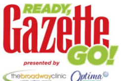 <em>Ready, Gazette, GO!</em> fitness event March 28 at Myriad Gardens
