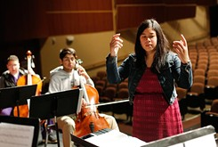 Northwest Classen Orchestra defies odds