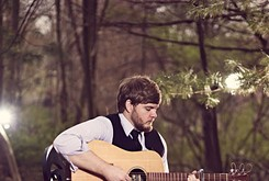 Poet, singer-songwriter to play Red Brick Bar in Norman