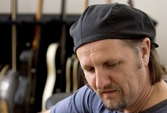 You might call Jimmy LaFave the Cal Ripken Jr. of the Woody Guthrie Folk Festival. In 16 years, the singer-songwriter and founding father of Red Dirt hasn't missed a single hour of the five-day festival.