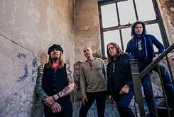 Gov't Mule's Warren Haynes has blazed trails with his guitar for decades