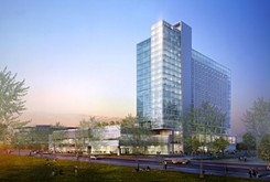 Oklahoma City Council and Omni Hotels & Resorts move ahead on convention center hotel