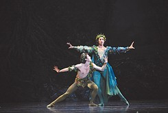 Oklahoma City Ballet puts a twist on <em>A Midsummer's Night Dream</em>