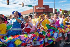 Fiestas de las Americas and Parade of the Americas are back for a 12th year