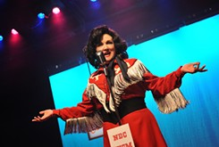 CityRep presents a two-person musical about the life of Patsy Cline