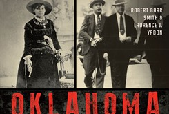 <em>Oklahoma Scoundrels</em> brings true stories from the state's past to light