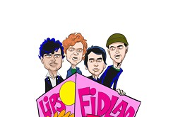 Chicken-Fried News: FIDLAR's roof