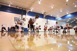 Thunder Youth Basketball Winter Camp begins Dec. 27 in Edmond