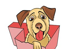 Chicken-Fried News: Dog dodge