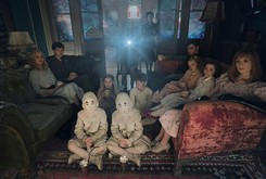 Tim Burton's <em>Miss Peregrine's Home for Peculiar Children</em> stands out from other attempts at a teen-fiction series