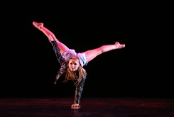 OU's Contemporary Dance Oklahoma focuses on human experiences