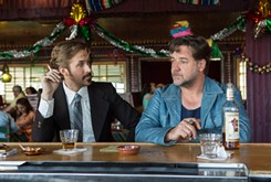 <em>The Nice Guys</em> is a harmlessly good time built on co-star chemistry
