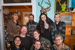 Family hunting tradition inspires filmmaker Kieran Mahoney's <em>Antlers</em>