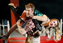 Jewel Box Theatre's <em>Bus Stop</em> takes an amusing look at relationships