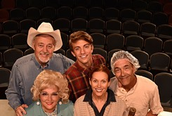 <em>Pryor Rendering</em> makes its premiere Sept. 30 at Civic Center Music Hall