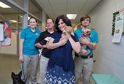 Workers at Oklahoma City Animal Shelter battle kitten overpopulation