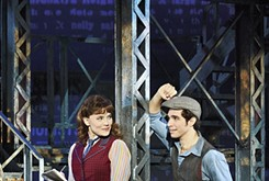 OKC Broadway brings hit musical <em>Newsies</em> to Civic Center Music Hall