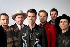 Old Crow Medicine Show and Turnpike Troubadours remember Merle Haggard ahead of Muskogee's G Fest