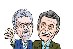 Chicken-Fried News: Slow-burn Coburn